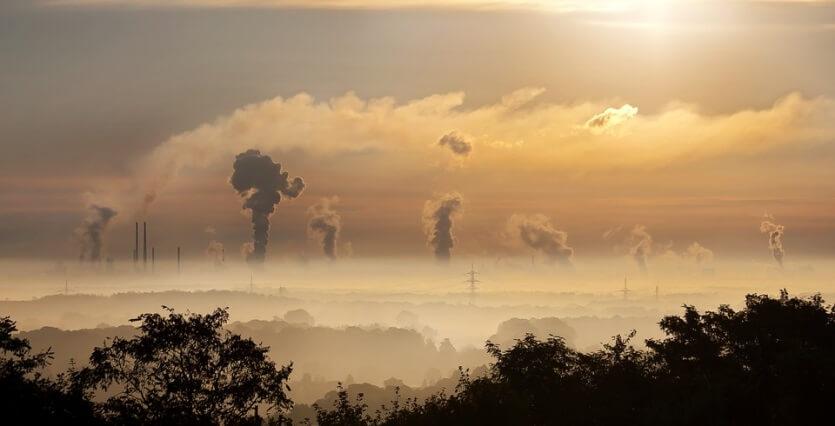 Ekologické aspekty energetiky