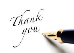 thank younI